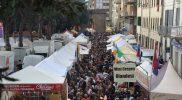 Folla Internazionale Arezzo