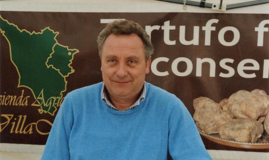 Moreno Moroni