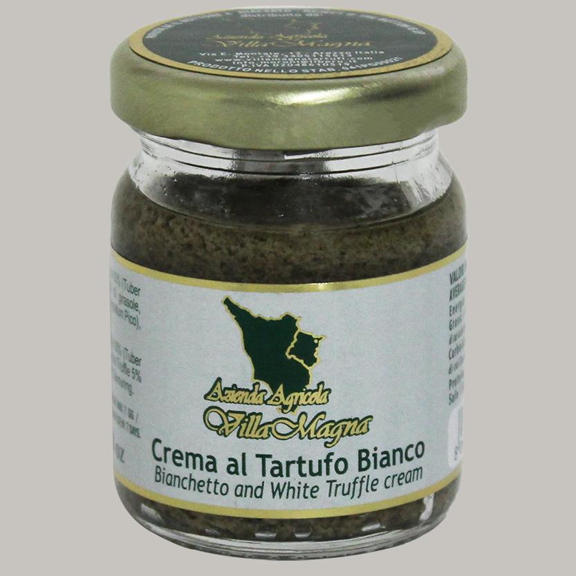 Crema al Tartufo Bianco - White Truffle Cream