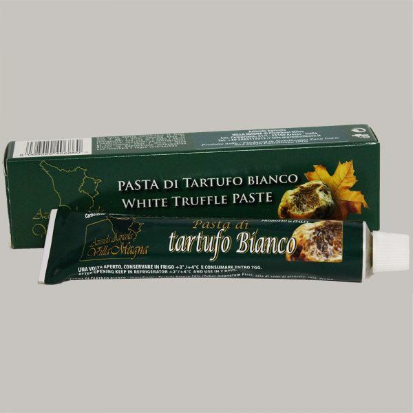 Pasta di Tartufo Bianco - White Truffle Paste