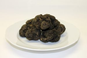 the summer black truffle