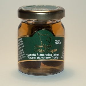 Whole Bianchetto Truffle - Tartufo Bianchetto Intero