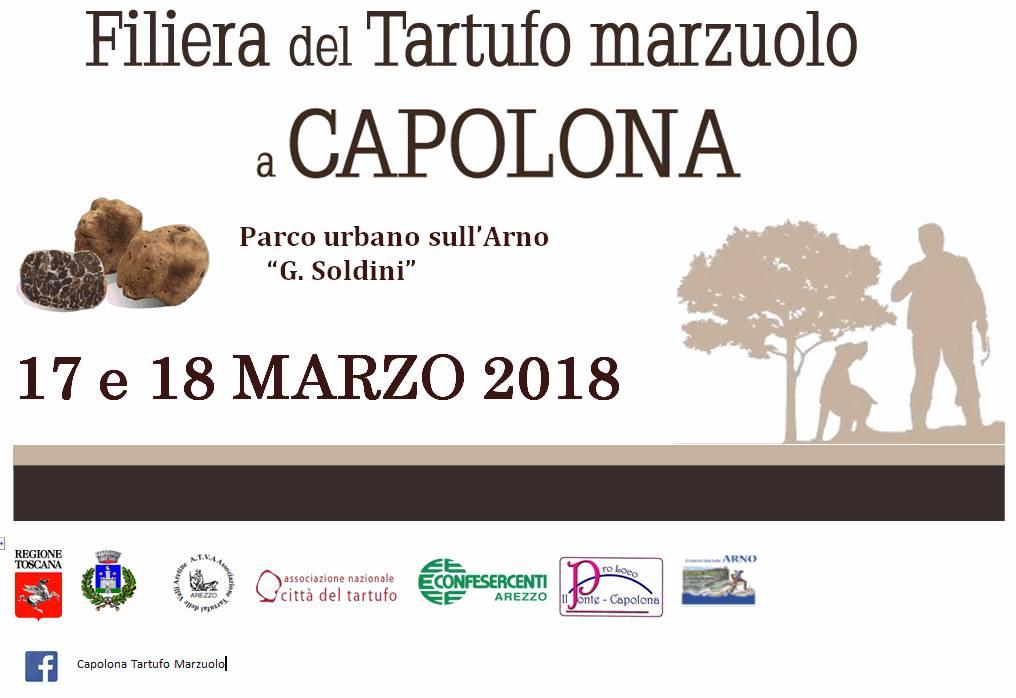 Capolona 2018